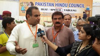 Pakistan Hindu Council vows to support minorities candidates regardless of faith