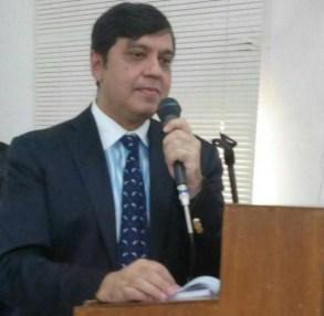 Prof.Dr.Khalid Mahmood