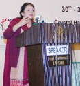 Dr Ayesha will Present Punjab Budget 2017-18 on June 02,2018