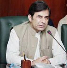 ACS Shumail Ahmad Khawaja