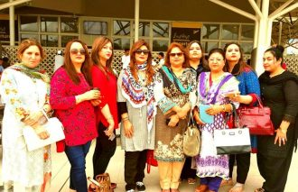 IWCCI delegation off to Turkey to participate in int'l expo