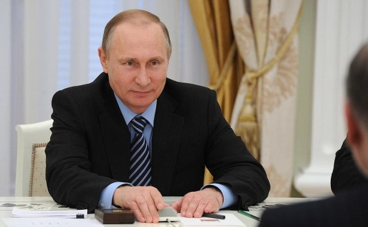 Vladimir Putin congratulated Russian Muslims on Eid ul-Fitr