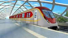 Orange Train will be run on trial basis on 28thFebruary