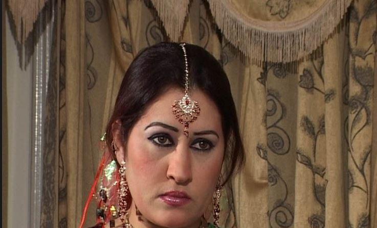 Aini Khan beautiful Pashto actress