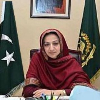 Saira Afzal Tararassures full cooperation to NAB