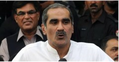 Nawaz conducted N-tests despite immense int'l pressure: Saad