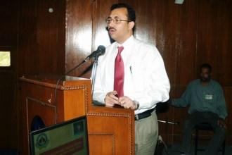 Prof Ghias Ud Din Tayyab