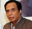 Ch Pervaiz Elahi lashes Punjab government for expanding Metro Bus project