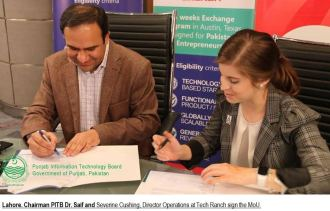 pitb-inks-three-mous-with-austin-usa-to-boost-entrepreneurship-in-pakistan