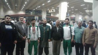 pak-weightlifting-team-returned-home-with-4-medals-in-asian-weightlifting-2016