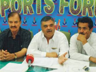 zahir-shah-secretary-kpk-hockey-association