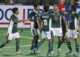 Pakistan faces India again in 5-8 position playoffs