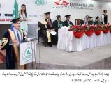 School of Allied Health Sciences holds its first convocation