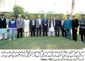 PTI Labour Wing Punjab President joins PML-Q