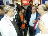 A delegation of Turkish Ministry of Health visited Sir Ganga Ram Hospital