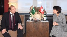 Pakistan, Switzerland for enhanced cooperation in all spheres