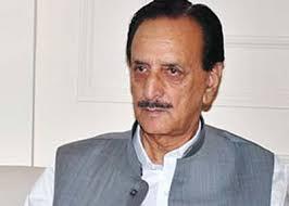Govt determined to wipe out menace of terrorism : Raja  Zafar-ul-Haq