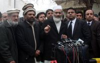 BBC report reveals the lies of Prime Minister Nawaz Sharif : Sirajul Haq