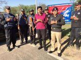Mandi Bahauddin police lines named after martyred SSP Zahid Gondal
