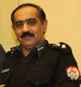 Punjab Government named a school to the martyred SSP Zahid Gondal