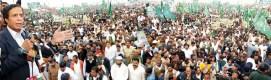 Rulers are responsible for all crises : Ch Parvez Elahi