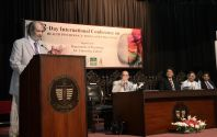 Int'l conference on Health Psychology begins at GCU
