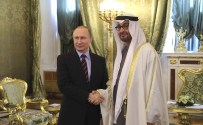 Russia and UAE agrees to fight together against terror