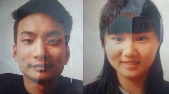Chinese couple kidnapped from Jinnah Town , Quetta