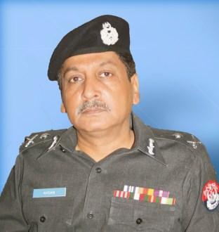 Lahore Police Booked IG Balochistan's son Qasim Mehboob