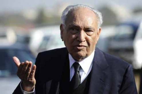 History closes the chapter of Sharifuddin Pirzada