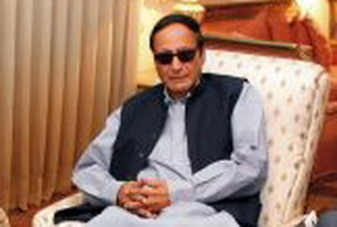 Nawaz Sharif is instigating masses against the army and judiciary : Ch Shujaat