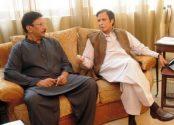 Former test cricketer Saleem Malik joins PML-Q