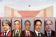 3 Members bench of Supreme Court will hear review petitions on 12 September
