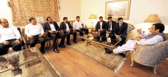 Two groups of lawyers join PML-Q