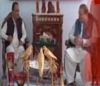 Asad Junejo joins PML-N