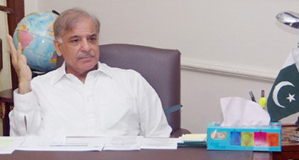 Begum Kalsoom Nawaz triumph depicts public confidence upon PML-N : Shahbaz Sharif