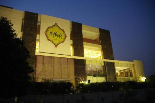 Punjab Food Authority sealed Nirvana Cafe in DHA