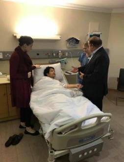 Nawaz Sharif to leaves for Pakistan tomorrow