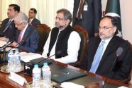Federal Cabinet approves extending jurisdiction of apex courts to FATA