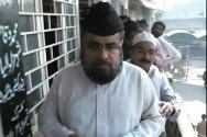 Mufti Abdul Qavi arrest in Qandeel Baloch murder case