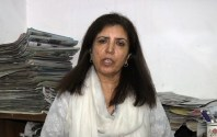Nabeela Ghazanfar posted as Director Administration
