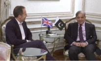 UK'S HIGH COMMISSIONER CALLED ON CM PUNJAB