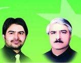 PML-N MNA Rana Shamim's son arrested