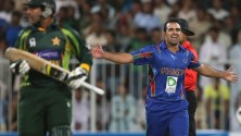 Afghanistan outclassed Pakistan in every department