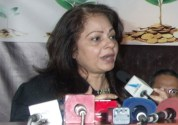 Punjab budget 2018-19 will be tax free : Dr. Ayesha Ghaus
