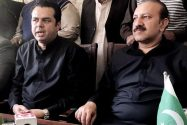 Talal Ch support reforms in the Nizam-e-Adl