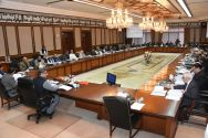 Federal Cabinet takes important decisions