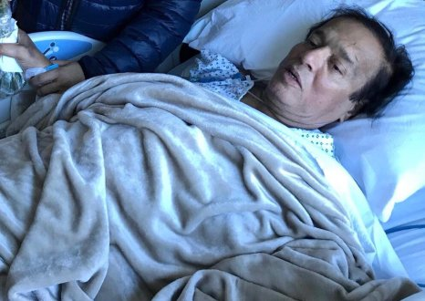 PPP  MNA  Ayaz  Sumroo dies in  New York