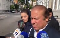 Please pray for early recovery of Begum Kalsoom : Nawaz Sharif