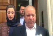 Nawaz Sharif falling health may caused his death